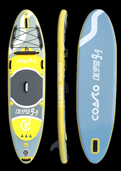 Coasto SUP Calypso 9.9