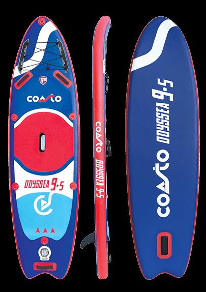 Coasto SUP Odyssea 9.5