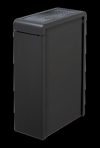 Zusatzverdampfer R 2,5 kW black